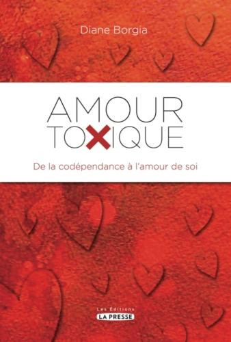 Diane Borgia - Amour toxique